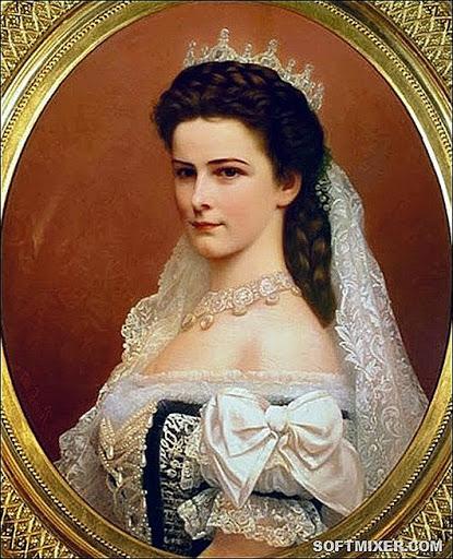 Дворец королевы сиси австрия