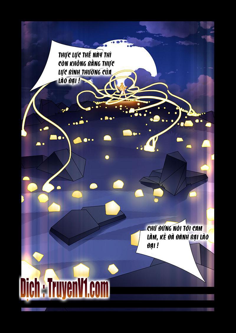 Tháp Kỳ Chap 233 - Trang 3