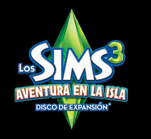 Logo Aventura en la isla