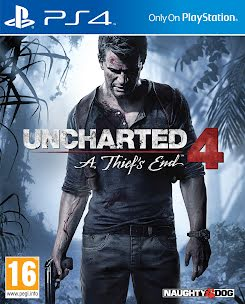 Uncharted 4: El desenlace del ladrón - Uncharted 4: A Thief's End (2016)