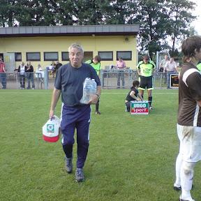 24.07.2009 Vorbereitung 2:0 gegen Differten