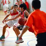 NBA - Godella Infantil Masculino Trofeo Federación