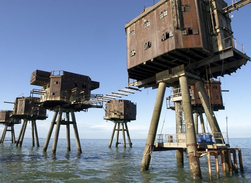 maunsell-forts-2
