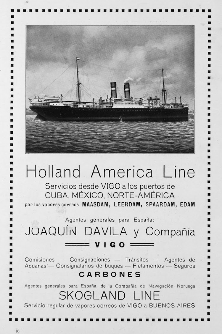 Linea de HAL a Cuba. Propaganda del puerto de Vigo. Colección del autor.jpg