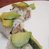 2010-09-25 Sushi Night