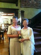 Photo: Lesbian Wedding Ceremony Greenville, SC  http://WeddingWoman.net