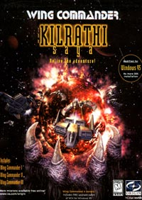 Wing Commander: The Kilrathi Saga - Review By Roland Armentrout