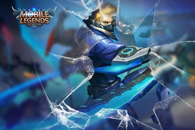 Mobile Legends Kostüm Etkinliği. Ödüller