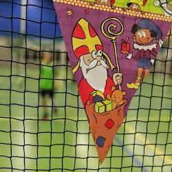 Sinterklaastoernooi 2014