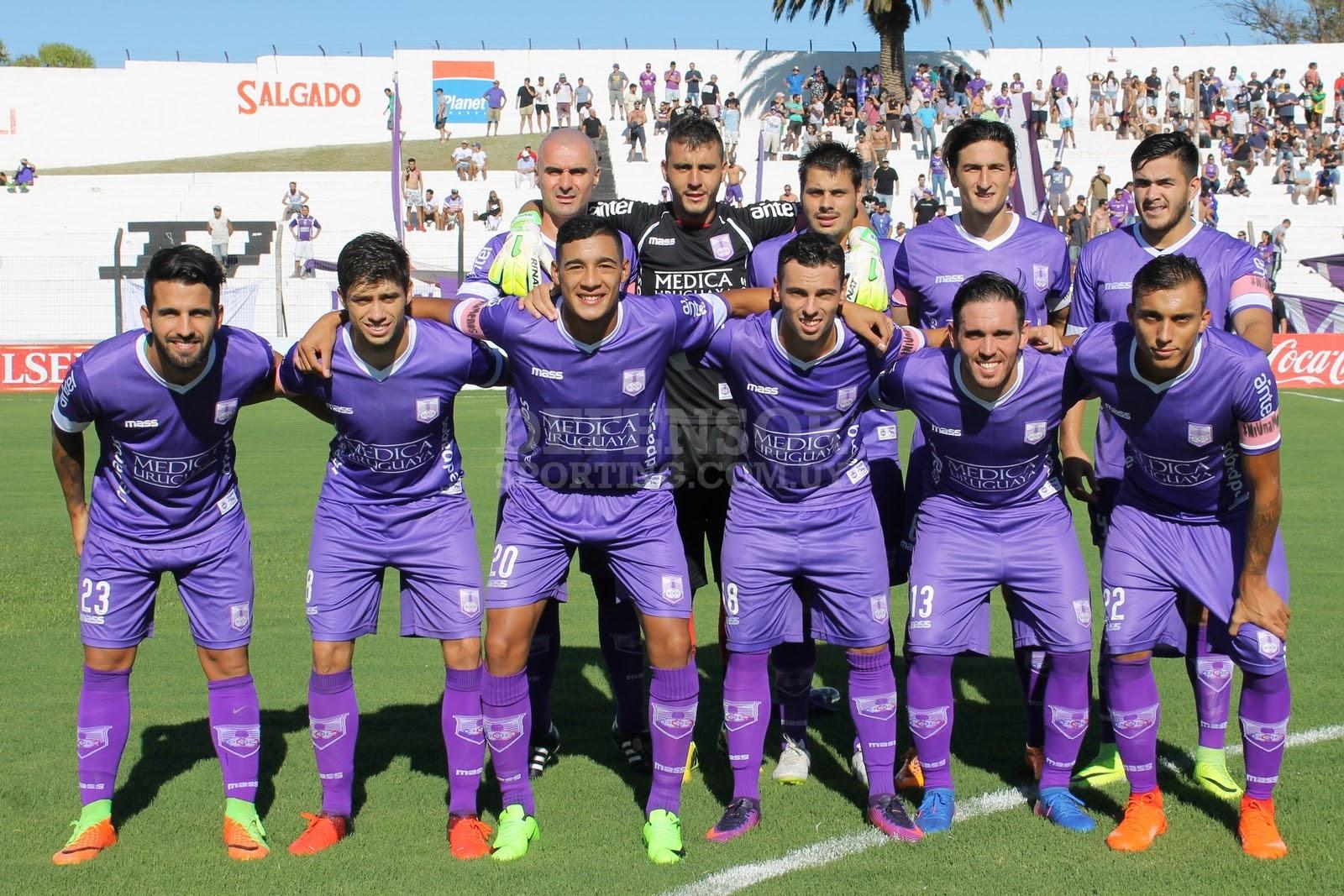 Danubio 0 – Defensor Sporting 2