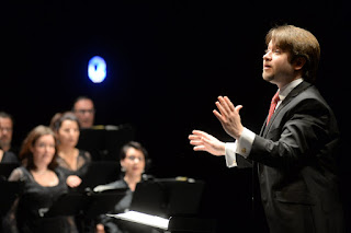 Marivel - Concert Choeur Accentus