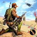 Border Sniper Gun Shooting icon