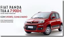 Promozione Fiat