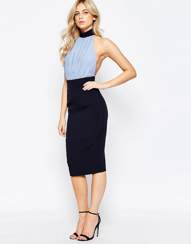 Женское платье Vesper