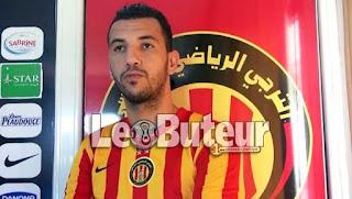 Belkaroui : «Objectif, disputer le Mondial des clubs avec l'EST»
