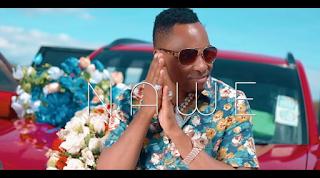 MP4 VIDEO   Mr White Kenya - Nawe (Mp4 Download)