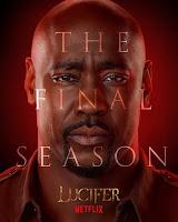 Sexta y última temporada de Lucifer