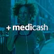My Medicash App icon