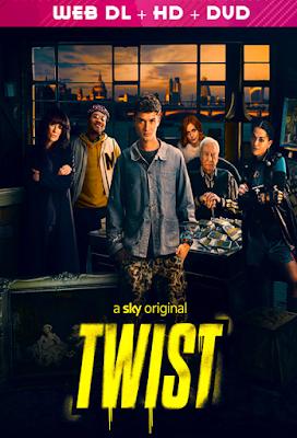 فيلم Twist 2021 مترجم اون لاين