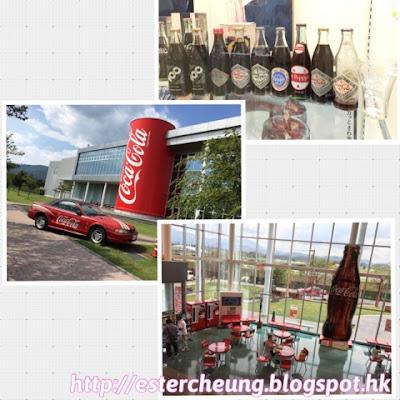 【南九州自駕遊】到訪海老野市 ♥ 可口可樂 Green Park Ebino ♥ 工場見學 ...