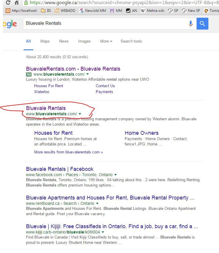 Updated search result? - Guida di Search Console
