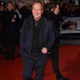 OIC - ENTSIMAGES.COM - Bill Paterson at the  Dad's Army - UK film premiere in London 26th January 2015 Photo Mobis Photos/OIC 0203 174 1069
