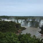 Brazilie Iguacu