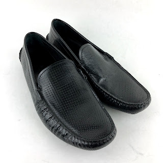 Giorgio Armani Collection Loafers