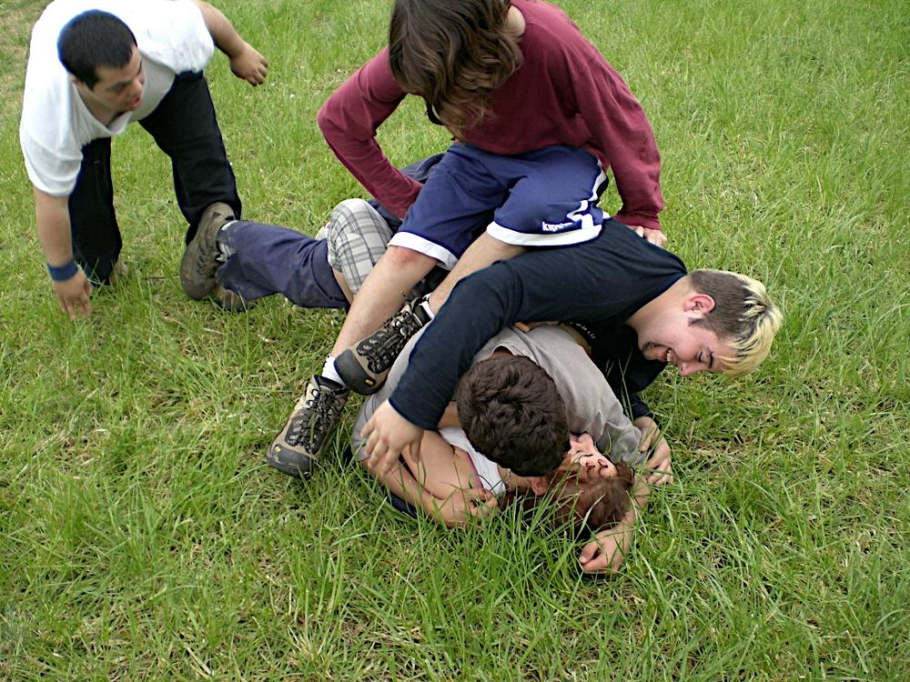 Campaments Amb Skues 2007 - CIMG8629.JPG