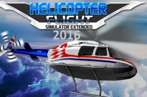 Helicopter Simulator 2016 MOD APK