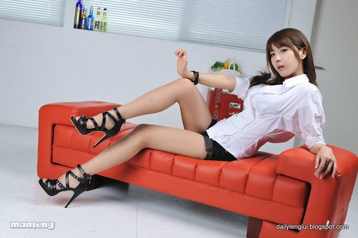 Heo Yun Mi 허윤미