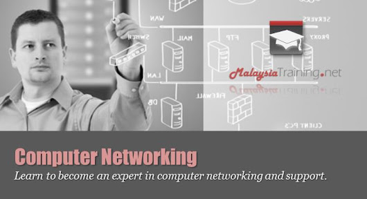 Network Security Fundamentals Training - MalaysiaTraining.net