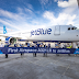 JetBlue takes delivery of first Airbus A321LR aircraft