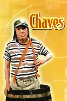 Baixar Série Chaves 3ª Temporada Torrent Grátis