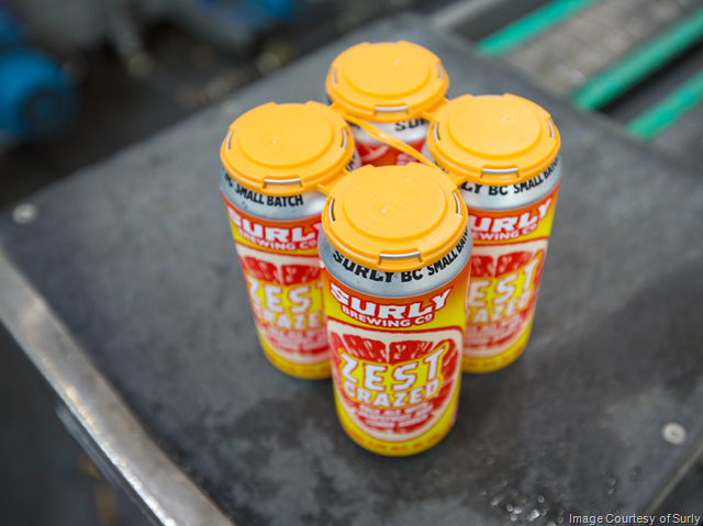 Surly Releasing BC Small Batch Zest Crazed