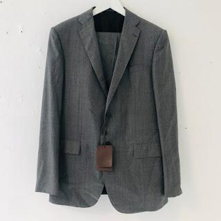 Louis Vuitton NEW Suit