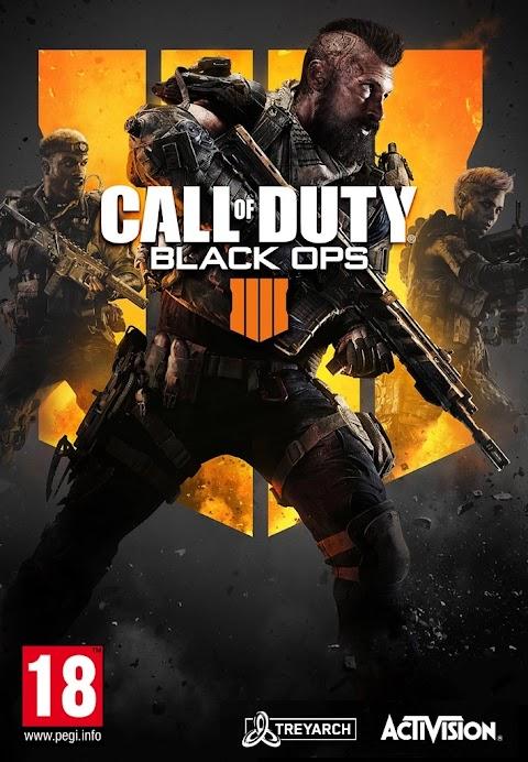 โหลดเกมส์ Call of Duty: Black Ops ภาค 4