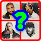 Guess The Rapper Quiz (game)