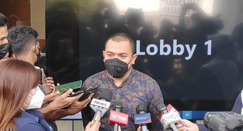 Munarman Ditangkap Densus 88, Pengacara Ngeluh Tak Bisa Komunikasi