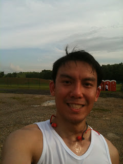 Northeast Trail Run 2011 Experience