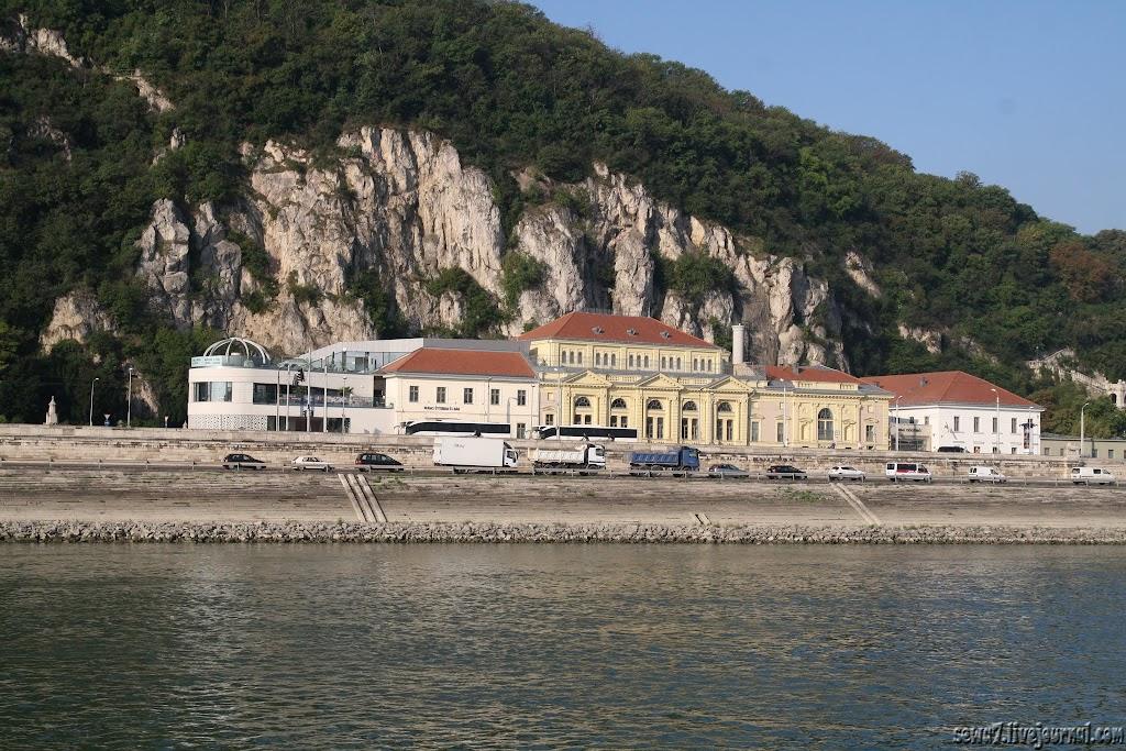 Купальни Будапешта -