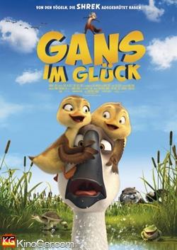 Gans im Glueck (2017)