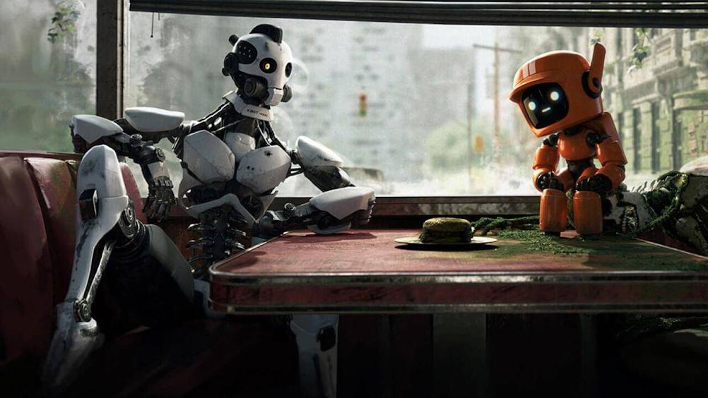 Love, Death & Robots season 2