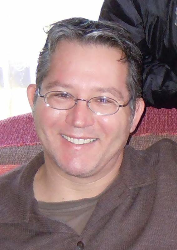 Carl Stumpf Management Speaker, Carl Stumpf