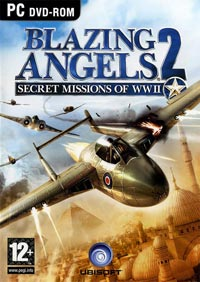 Blazing Angels 2: Secret Missions of WWII - Review By Mitsuo Takemoto