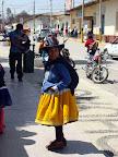 Andean Woman (Carhuaz, Peru)