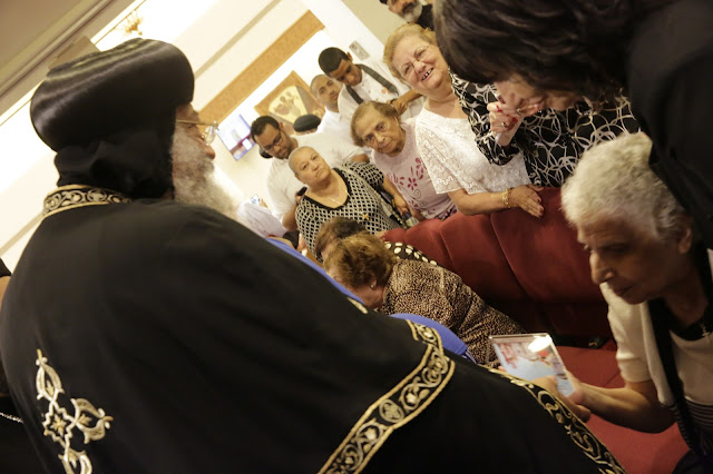 H.H Pope Tawadros II Visit (4th Album) - _09A9626.JPG