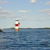 100502 - Underbar vårtur m båten