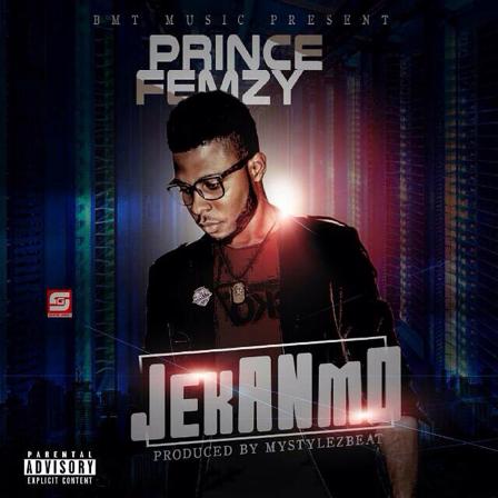 [Music] Prince Femzy – Jekanmo