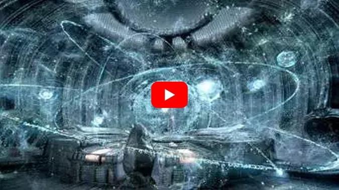 Extraterrestres curam quatro crianças de câncer